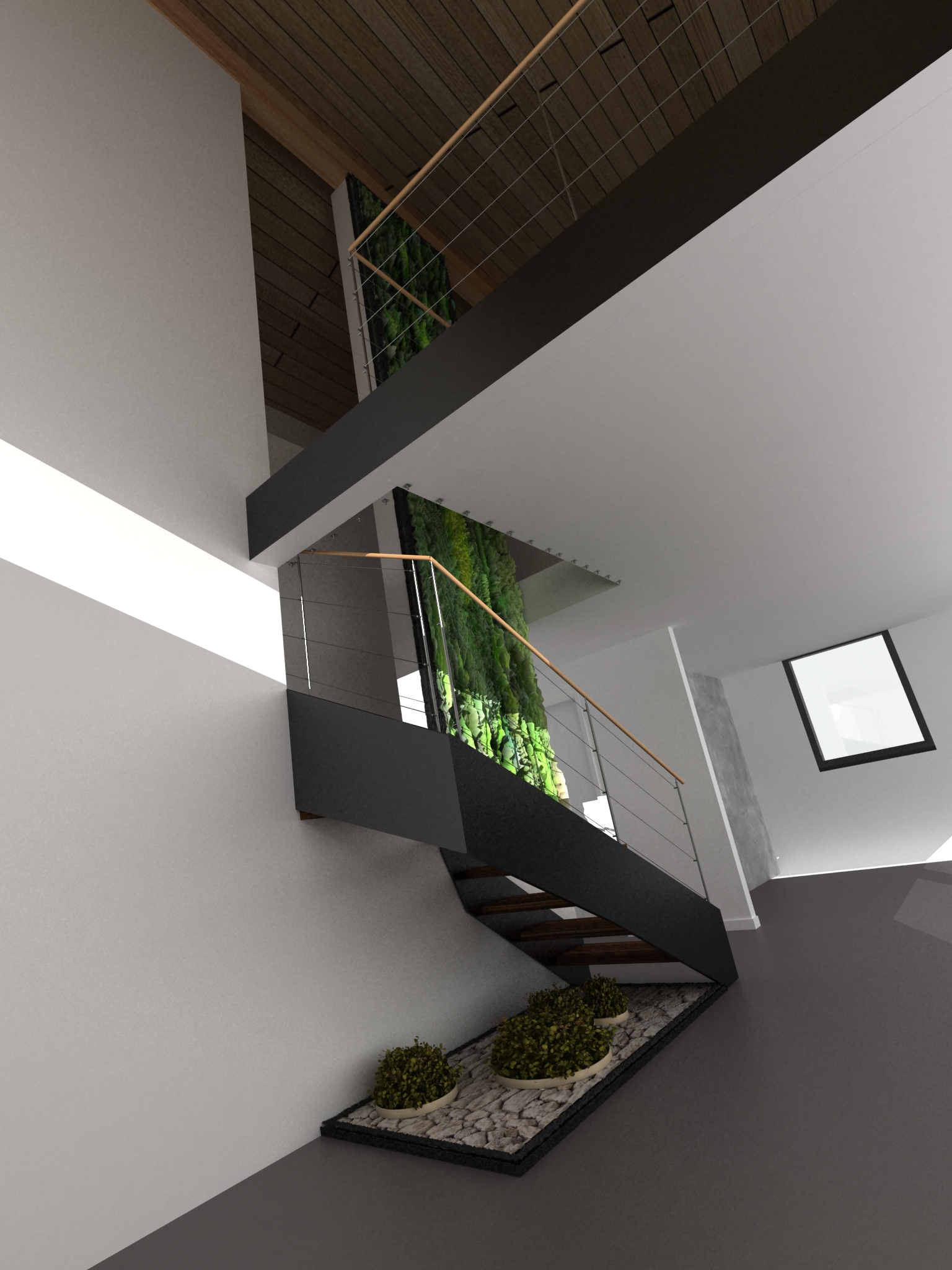 CPJ Architecture